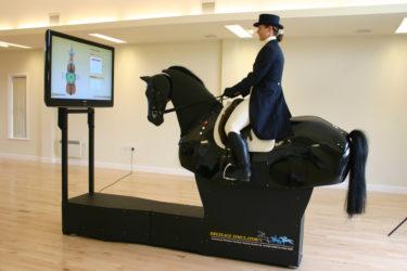 乗馬シミュレーターを日本で体験できる場所とは!? ~ 乗馬倶楽部銀座 -Horse Club Ginza- ~
