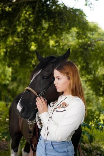 指導者の期待で生徒の能力は向上する件について ~乗馬で成果の出せる指導者とは~